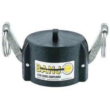 Banjo® 200CAP