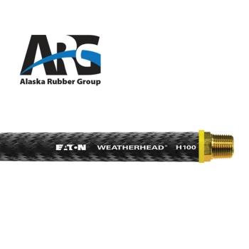 Weatherhead® TCPL 1/2X100 MPT