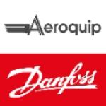 Aeroquip® FJ3731-0404S