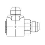 Hydraulics™ 9S12J12-J12
