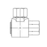 Hydraulics™ 9S16PU16-PF16