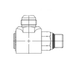 Hydraulics™ 9S6J6-O6