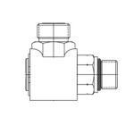 Hydraulics™ 9S8F8-O12