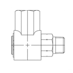 Hydraulics™ 9S8PF8-P8