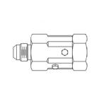 Hydraulics™ HS12J12-JF12