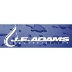 J.E. Adams T4008S2M