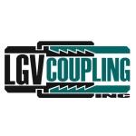 LGV Coupling 300PMTMESS
