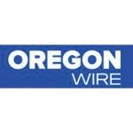 Oregon Wire TIE WIRE 12 BLACK