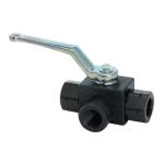 Pressure Components BK3-1-SAE-1125-L