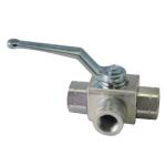 Pressure Components BK3-38-NPT-1123-2-L
