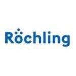 Rochling® UHMW BLK 1/2