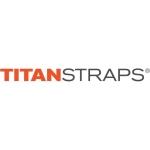 Titan Straps TS-0909-FG